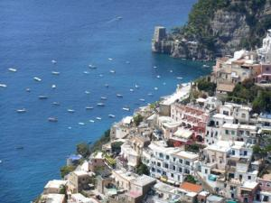 Positano_Hiking