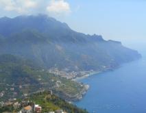noleggio auto_Sorrento_Amalfi coast